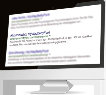 Online Marketing Gesundheitswesen - SEO-Meta Daten