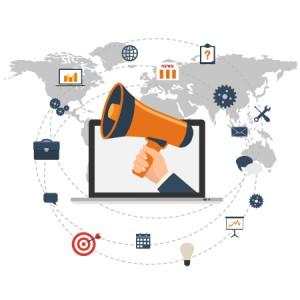 Online Werbung - Klassisches Marketing im www?