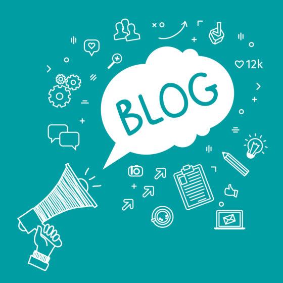 Beneficiile construirii unui blog pentru afacerea ta