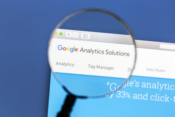Ce date sunt importante de urmarit in rapoartele Google Analytics - re7Consulting Agentie de marketing online