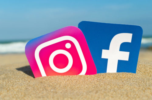 instagram noul facebook
