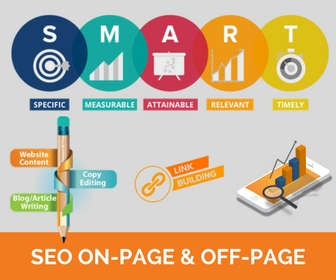seo optimizare onpage - offpage