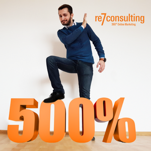 campanie SEO re7consulting stoian ciprian